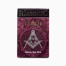 Darkness Of Light Tarot Review 100 English Version Masonic Tarot Card Board Game Tarot Cards