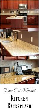 Kitchen Backsplash Panel 17 Best Ideas About Backsplash Panels On Pinterest Faux Brick