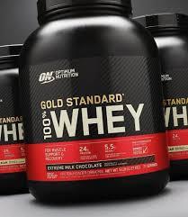 Whey Protein Brand Comparison Chart Gold Standard 100 Whey Optimum Nutrition