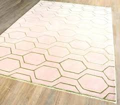 pink and gold rug pink and gold rug pink gold rugs modern rugs light pink and