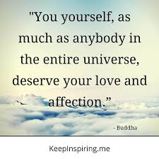 Buddha Quotes About Love