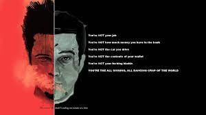 Fight Club Wallpapers - Wallpaper Cave ...