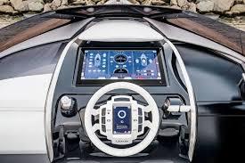 The new bugatti niniette 66 super yacht is worth $2.2 million and looks fit for a superhero. Aston Martin Mercedes Benz And Bugatti Hit The Water Nautic Magazine