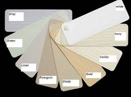 Palliside Colour Chart Weatherboard Cladding With Formplex Weatherboards