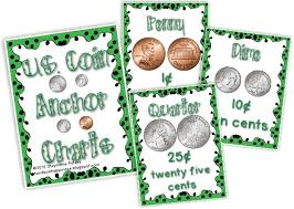 Teaching Money With Games And Anchor Charts Free Download