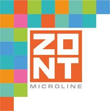 GSM термостаты - <b>ZONT</b>