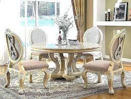 high end dining room set luxury round dining room sets kitchen table tables sharp and chairs