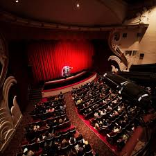 Historic Colonial Theater