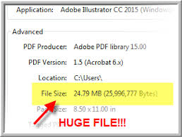 Have A Large Pdf Use These Steps To Compress Your Pdf File And Save
