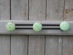 Atomic Coat Rack Midcentury modern French atomic coat rack French by LaBonneVie100 83