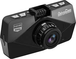 Автомобильный <b>видеорегистратор AdvoCam FD Black</b>