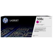 <b>Картридж HP</b> CF363X (<b>№508X</b>) лазерный пурпурный для Color ...