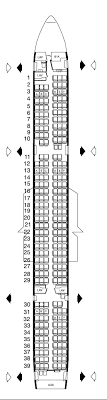 world airline seat map guide airline