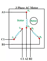 Type 2 Coordination Chart For Star Delta Starter L T How To Connect 3 Phase Motors In Star And Delta Connection