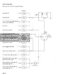 1987 suzuki fuse box wiring diagram host 1987 suzuki samurai fuse box diagram wiring diagram options 1987 suzuki fuse box