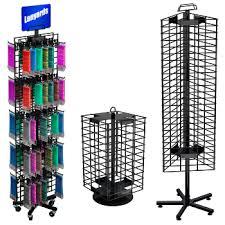 Foam Board Display Stand Simple Wire Grid Rack Displays Grid Wall Panels Grid Spinning Racks