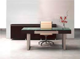 office furniture idea. Wonderful Architecture Contemporary Home Office Desks With Throughout Modern Ideas 4 Furniture Idea
