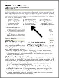 Key Competencies For Resume