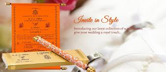 Wedding Invitation Cards Online India Online Wedding Cards Creation