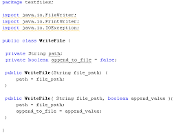 Java Files and I O likewise Best Way to Append Data to File in Java   Apache  mons io also Java I O 1  Java I O  Input and Output  is used to process the moreover Java Programming  FileWriter Quick Tutorial    YouTube further Java RandomAccessFile Ex le   JournalDev further How to Build a Java applet to write data to a file « Java   Swing moreover  additionally Java   Write an InputStream to a File   Baeldung additionally In Java How to Read a File Line by Line in Reverse Order together with Java For  plete Beginners   writing to text files furthermore Apache POI – Reading and Writing Excel file in Java. on latest java write to file