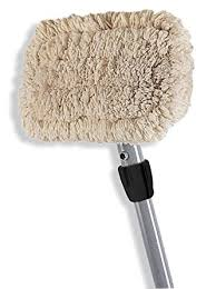 dusting tools. Rubbermaid Commercial 4-Piece Wall Washing Dusting Tools Kit, Gray (FGS22600GY00)
