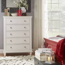 Preston Tall 5-drawer Chest by iNSPIRE Q Junior - Free Shipping Today -  Overstock.com - 18688332