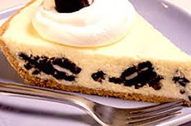 oreo cheesecake recipe.  Recipe PHILLY 3Step OREO Cheesecake Throughout Oreo Recipe B