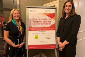"""ACI_Finance on Twitter: """"Our co-chairs, Krista Griffith of Visa and Jodi  Gilinsky of Shopify, are taking the lead at Women Leaders in Financial  Services Law & Compliance today.… https://t.co/4KRK3HxDTP"""""""