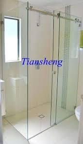 tempered glass bathroom window custom glass shower tempered glass bathroom window code