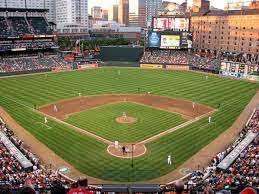 Seating Chart Camden Yards Baltimore Md Best Of Oriole Park At Camden Yards Baltimore Orioles