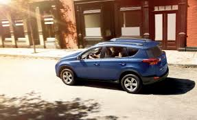 2015 Subaru Forester vs 2015 Toyota Rav4 comparison review by ...