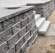 pavestone 8 diamond pro wall stone
