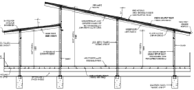 skillion roof detail - Google Search