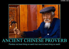 Ancient Chinese Proverb Quotes. QuotesGram via Relatably.com
