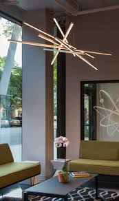 living edge lighting. cirrus float make a bold statement in any space with this led lighting solution living edge h