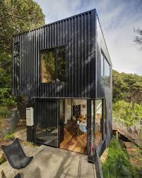 Metal House Designs Metal Shipping Container Homes Container House Design