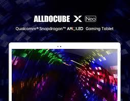 <b>Alldocube X Neo Snapdragon</b> 660 4GB RAM 64GB ROM 10.5 Inch ...