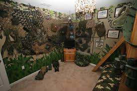 Nice Great Army Bedroom Wallpaper 1