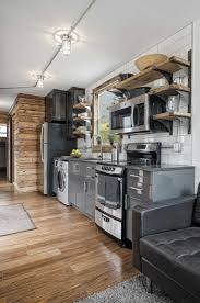 Modern Kitchen In Old House 25 Best Ideas About Tiny House Appliances On Pinterest Tiny