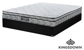 queen mattress bed. Interesting Mattress Mattresses And Bedding  Kingsdown Aldridge Cushion Firm Queen Mattress  Boxspring Set To Bed K