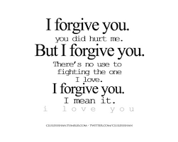 Quotes For Forgiveness New Forgive Forgiveness Life Love Quotes Image 48 On Favim