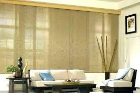 large sliding glass doors large sliding glass doors large sliding glass doors window treatments