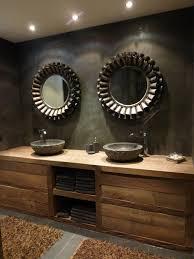 badmeubels op maat wastafel badkamer wonen nl modern