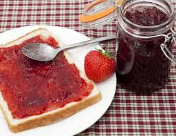 Best Fruits With Pectin Jellies Jams And Preserves