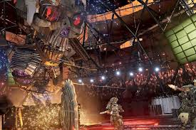 Dying Of The Light Borderlands 2 The Major Changes In Borderlands 3 Polygon