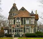 Romantic Era Houses