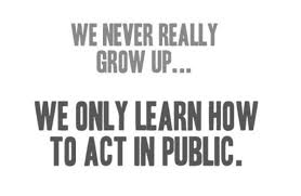 Grow Up Quotes Gorgeous Growing Up Sayings And Quotes Best Quotes And Sayings