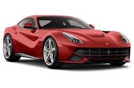 2013 Ferrari F12berlinetta Specs Price Mpg Reviews Cars Com