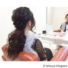 アッシュ 外国人風 ゆるふわ 花嫁courarir 京都駅前店 Tatsuya