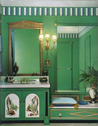interior designs from 1968